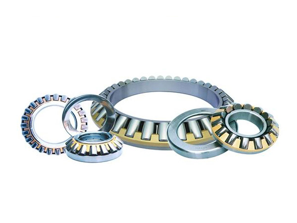 Trust Spherical Roller Bearings(Asymmetric)